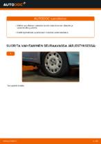 FIAT käyttöohjekirja verkossa