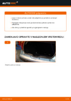 Odkrijte naše podrobno vodilo, kako odpraviti težavo z Amortizer Pokrova Prtljažnika