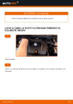 repuestos VW Golf IV Hatchback (1J1) | PDF Tutorial de reparación