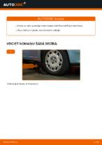 Automehāniķu ieteikumi FIAT Fiat Punto 188 1.2 16V 80 Riteņa bremžu cilindrs nomaiņai