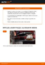 BREMBO 09.A727.1X para TWINGO I (C06_) | PDF tutorial de substituição