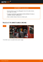 Ghid de reparație pas cu pas Renault Twingo 2