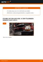 RENAULT TWINGO I (C06_) Zündkerzensatz: Kostenfreies Online-Tutorial zum Austausch