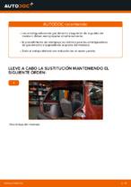 RENAULT TWINGO manual de solución de problemas