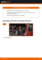 RENAULT-handbok för reparationer med illustrationer