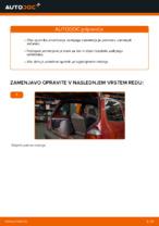 RENAULT - priročniki za popravilo z ilustracijami