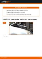 VW POLO tõrkeotsingu käsiraamat