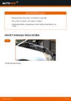 Kā nomainīt un noregulēt Eļļas filtrs: bezmaksas pdf ceļvedis