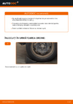 Manual de depanare VW POLO