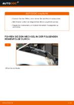 Wann Motorölfilter wechseln: PDF Handbuch für VW POLO (9N_)
