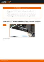 Manuel entretien VW pdf