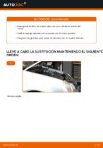 Descubra nuestro detallado tutorial sobre cómo solucionar el problema de Filtro de Aceite VW