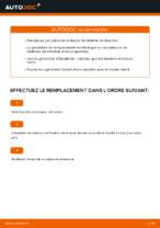 Notre guide PDF gratuit vous aidera à résoudre vos problèmes de VW Passat 3B6 1.8 T 20V Filtre à Carburant