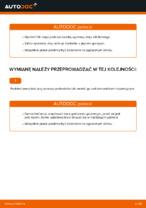 Jak wymienić olej silnikowy i filtr oleju w VOLKSWAGEN PASSAT B5 3B6