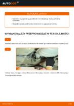 Jak wymienić filtr paliwa w VOLKSWAGEN PASSAT B5 3B6