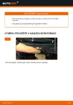 Jak vyměnit přední brzdový třmen na VOLKSWAGEN PASSAT B5 3B6