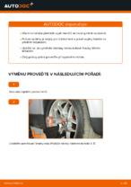 Podrobný průvodce opravami pro Passat 3b5