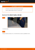 Schimbare Bujii iridium: pdf instrucțiuni pentru OPEL CORSA