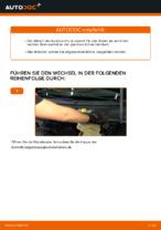 DIY-Leitfaden zum Wechsel von Bremssattel Reparatursatz beim VW PASSAT Variant (3B6)