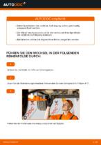 Wie Sie die vorderen Fahrwerksfedern am Opel Corsa C ersetzen