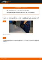 Werkplaatshandboek OPEL downloaden