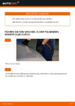 Serviceanleitung im PDF-Format für CORSA