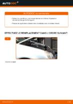 K&N Filters 33-3005 pour AUDI, SEAT, SKODA, VW | PDF tutoriel de changement