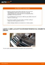BREMBO 09.9772.11 para Golf IV Hatchback (1J1) | PDF guía de reemplazo