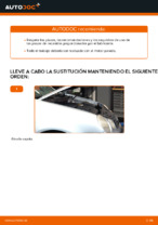 Manual del propietario VW pdf