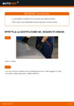 Tutorial di riparazione e manutenzione CORSA
