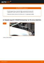 Jak wymienić filtr powietrza silnika w VOLKSWAGEN POLO IV (9N_)