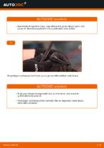 Käsiraamat PDF POLO hoolduse kohta