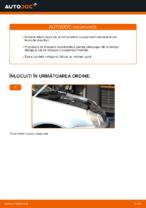 Înlocuirea Amortizor sport la VW POLO (9N_) - sfaturi și trucuri utile