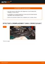 Comment remplacer les ressorts de suspension avant sur une VOLKSWAGEN PASSAT B5 (3BG, 3B6)
