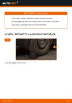 Jak vyměnit a regulovat Tlumic perovani VW PASSAT: průvodce pdf