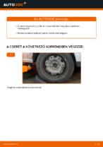 VW POLO kezelési kézikönyv