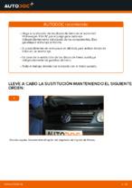 TRW DF4464S para POLO (9N_) | PDF guía de reemplazo