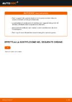 Manuale d'officina per VW POLO online