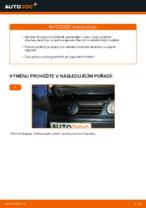 Výměna Brzdové Destičky VW POLO: zdarma pdf
