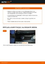 BOSCH 0 986 479 S05 para POLO (9N_) | PDF tutorial de substituição