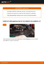 Hoe motorolie en een oliefilter van een VOLKSWAGEN PASSAT B5 (3BG, 3B6) vervangen