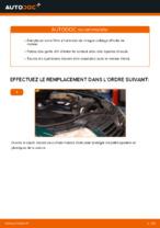 Comment remplacer l'huile moteur et un filtre à huile sur une VOLKSWAGEN PASSAT B5 (3BG, 3B6)