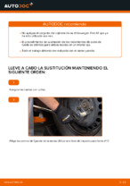 Manual de instrucciones VW POLO