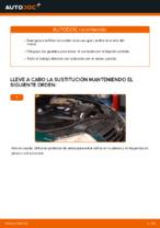 Tutorial de reparación y mantenimiento de Passat 3c