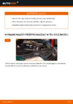 Jak wymienić olej silnikowy i filtr oleju w VOLKSWAGEN PASSAT B5 (3BG, 3B6)