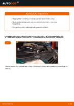Ako vymeniť motorový olej a olejový filter na VOLKSWAGEN PASSAT B5 (3BG, 3B6)