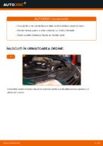 Cum se înlocuiește uleiul de motor și filtrul de ulei la VOLKSWAGEN PASSAT B5 (3BG, 3B6)