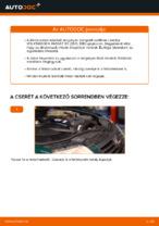 VW PASSAT hibaelhárítási kézikönyv