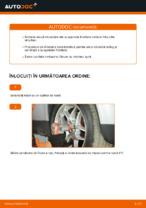 Cum se înlocuiesc arcurile suspensiei din față a autovehiculului VOLKSWAGEN PASSAT B5 3B6