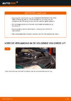 Stap-voor-stap reparatiehandleiding Passat 3C B6
